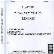 Click here for more info about 'Placebo - Twenty Years - Remixes'