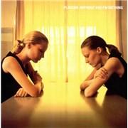 Placebo Without You I'm Nothing UK vinyl LP