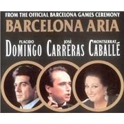 Click here for more info about 'Placido Domingo - Barcelona Aria'