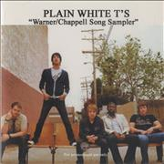 Click here for more info about 'Plain White T's - Warner/Chappell Song Sampler'