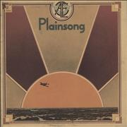 Click here for more info about 'Plainsong - In Search Of Amelia Earhart + insert'