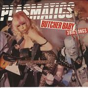 Click here for more info about 'Plasmatics - Butcher Baby'