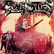 Click here for more info about 'Plasmatics - Coup D'état'