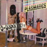 Click here for more info about 'Plasmatics - Monkey Suit - Coloured Vinyl'