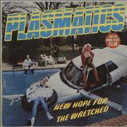 Click here for more info about 'Plasmatics - New Hope For The Wretched - Marbled Vinyl'