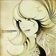 Click here for more info about 'Platinumweird - Make Believe'