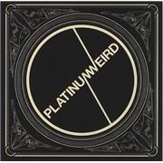Click here for more info about 'Platinumweird - Platinumweird'