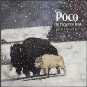 Click here for more info about 'Poco - The Forgotten Trail (1969-74)'