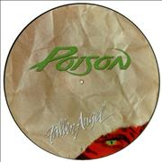 Click here for more info about 'Poison - Fallen Angel'