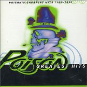Click here for more info about 'Poison - Poison's Greatest Hits 1986-1996'