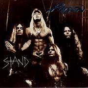 Click here for more info about 'Poison - Stand'