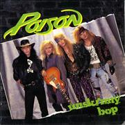 Click here for more info about 'Poison - Unskinny Bop'