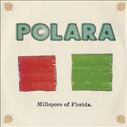 Click here for more info about 'Polara - Millepore Of Florida EP'
