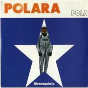 Click here for more info about 'Polara - Monongahela EP'