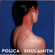 Click here for more info about 'Polica - Shulamith - Red Vinyl'