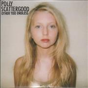 Click here for more info about 'Polly Scattergood - Other Too Endless'