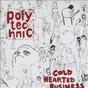 Click here for more info about 'Polytechnic - Cold Hearted Business'