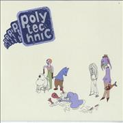 Click here for more info about 'Polytechnic - Won't You Come Around?'