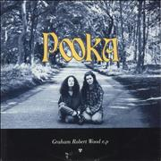 Click here for more info about 'Pooka - Graham Robert Wood EP'