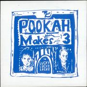 Click here for more info about 'Pookah Makes 3 - Lucky Lucky Lucky'