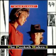 Click here for more info about 'Pookah Makes 3 - Take It Back - Sleeve Variant'