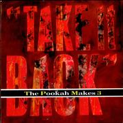 Click here for more info about 'Pookah Makes 3 - Take It Back'