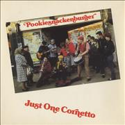 Click here for more info about 'Pookiesnackenburger - Just One Cornetto'