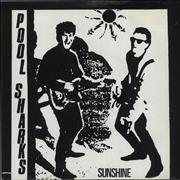 Click here for more info about 'Pool Sharks - Sunshine'