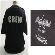 Click here for more info about 'Pop Idol - 2002 Crew T-Shirt'