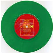Click here for more info about 'Pop Will Eat Itself - Can U Dig It? - Green Vinyl'