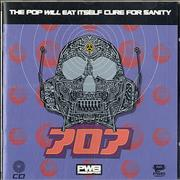 Click here for more info about 'Pop Will Eat Itself - Cure For Sanity'