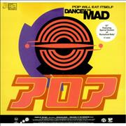 Click here for more info about 'Pop Will Eat Itself - Dance Of The Mad'
