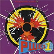 Click here for more info about 'Pop Will Eat Itself - Def Con One'