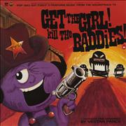 Click here for more info about 'Pop Will Eat Itself - Get The Girl! Kill The Baddies!'