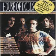 Click here for more info about 'Pop Will Eat Itself - House Of Dolls + 7