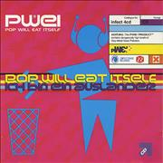 Click here for more info about 'Pop Will Eat Itself - Ich Bin Ein Auslander'