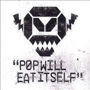 Click here for more info about 'Pop Will Eat Itself - New Noise Designed By a Sadist'