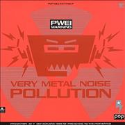 Click here for more info about 'Pop Will Eat Itself - Very Metal Noise Pollution EP'