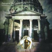 Click here for more info about 'Porcupine Tree - Coma Divine'