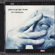 Click here for more info about 'Porcupine Tree - In Absentia'