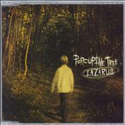 Click here for more info about 'Porcupine Tree - Lazarus'