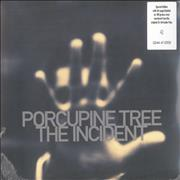 Click here for more info about 'Porcupine Tree - The Incident - Sealed'