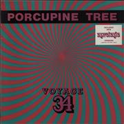 Click here for more info about 'Porcupine Tree - Voyage 34 - Astralasia Version'