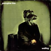 Click here for more info about 'Porcupine Tree - Waiting'