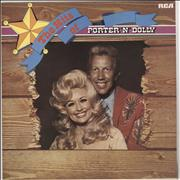 Click here for more info about 'Porter Wagoner & Dolly Parton - The Hits Of Porter 'N' Dolly'