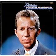 Porter Wagoner 20 Of The Best Germany vinyl LP