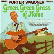 Click here for more info about 'Porter Wagoner - Green, Green Grass Of Home'