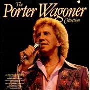 Porter Wagoner The Collection USA 2-LP vinyl set