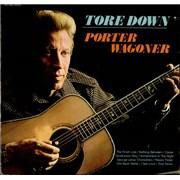 Porter Wagoner Tore Down USA vinyl LP