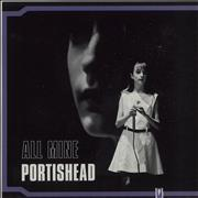 Click here for more info about 'Portishead - All Mine'